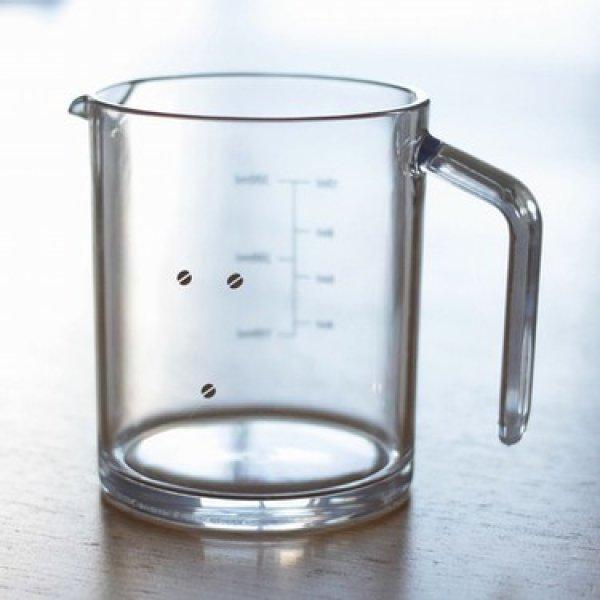 画像1: cera COFFEE 割れないコーヒーサーバーJUG 300 (1)