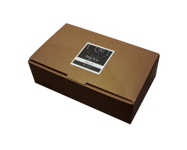 画像1: 【ギフトボックス入】ドリップバッグコーヒー10個ギフト (1)